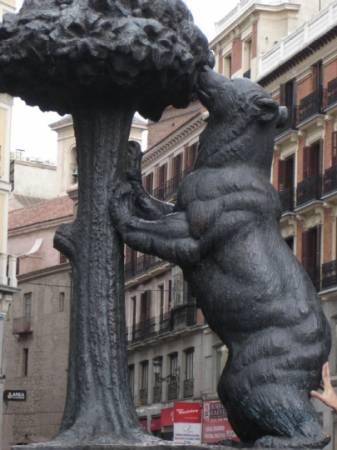 Ou est-ce que c'est - Page 6 Cover_statue-villes-embleme-puerta-madrid-653626